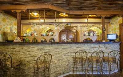 Банкетный зал ресторана Караван-сарай на улице Некрасова фото 2
