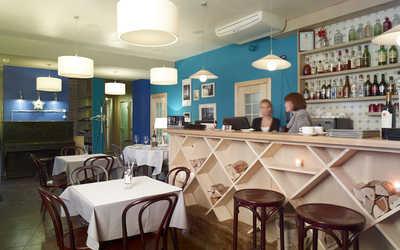 Банкетный зал ресторана Квартира 55 на 1-й линии фото 2