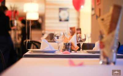 Банкетный зал ресторана Квартира 55 на 1-й линии фото 3