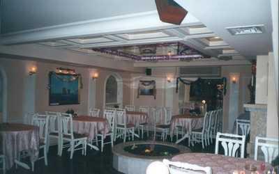 Банкетный зал кафе Аристократ на Софийской улице фото 1