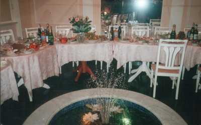 Банкетный зал кафе Аристократ на Софийской улице фото 3