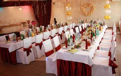 Банкетный зал ресторана Феличита на проспекте Энгельса фото 1