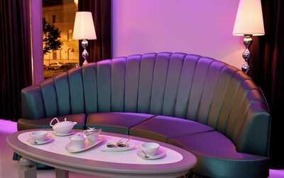 Банкетный зал ресторана Angle Vert (Англ Верт) на Суворовском проспекте фото 3