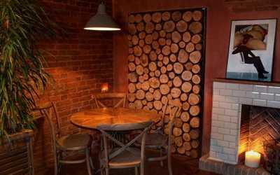 Банкетный зал ресторана Белуга в набережной Макаровой фото 2