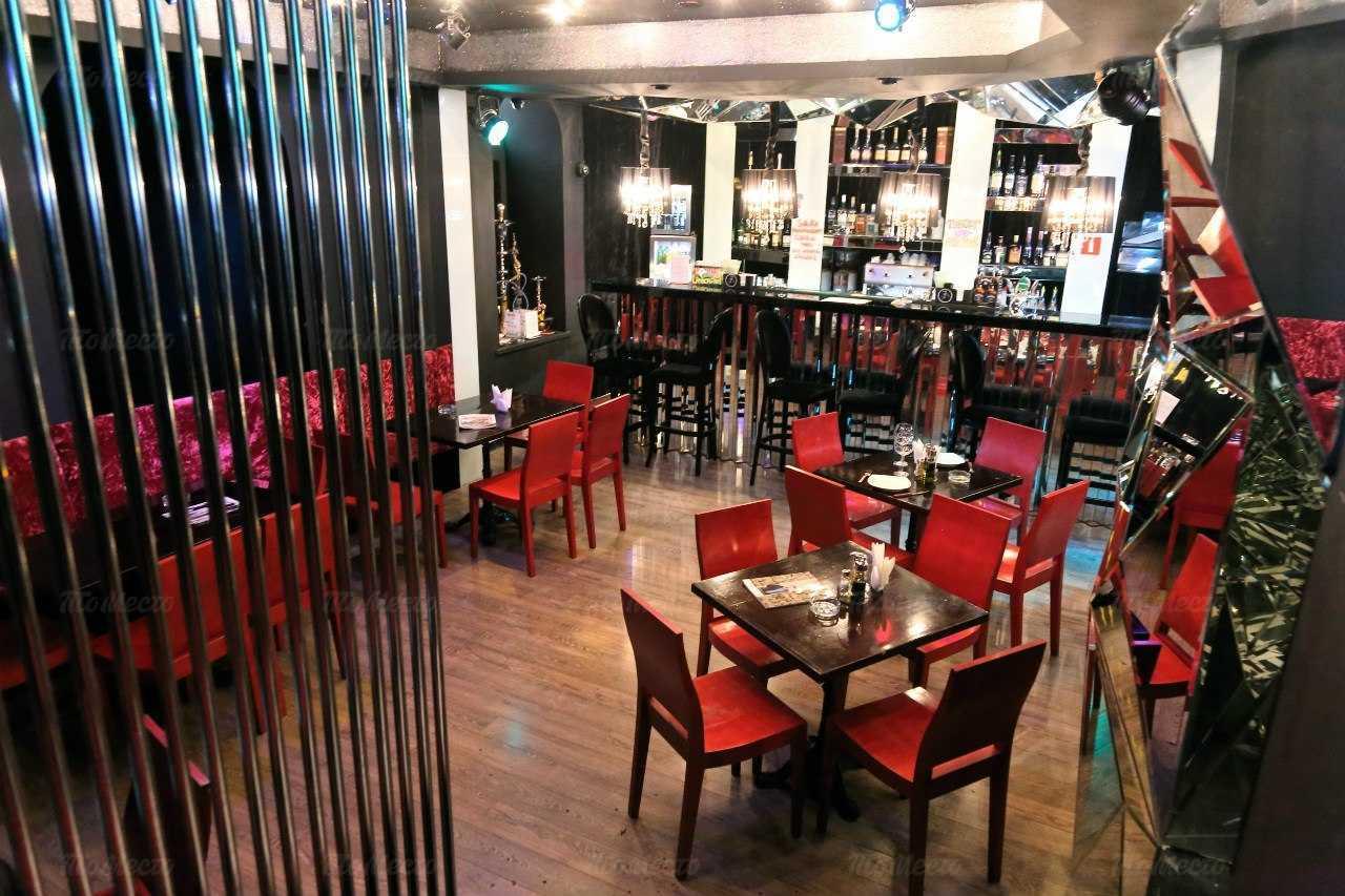 Меню бара, ночного клуба Сорока бар (SoroKa bar) на Садовой улице