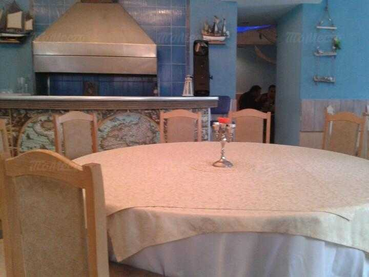 Меню ресторана Мимино (Mimino) на Клинском проспекте