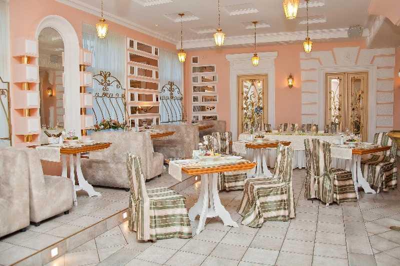 Меню ресторана Остров в набережной Лейтенанте Шмидта