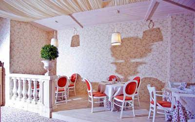 Банкетный зал ресторана Васаби Розарио на Богатырском проспекте