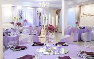 Банкетный зал ресторана Амадеус на Кирочной улице фото 1