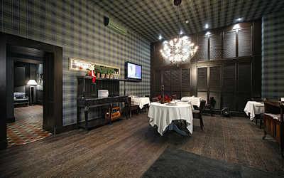 Банкетный зал стейк-хауса Steakhouse на Московском проспекте фото 2