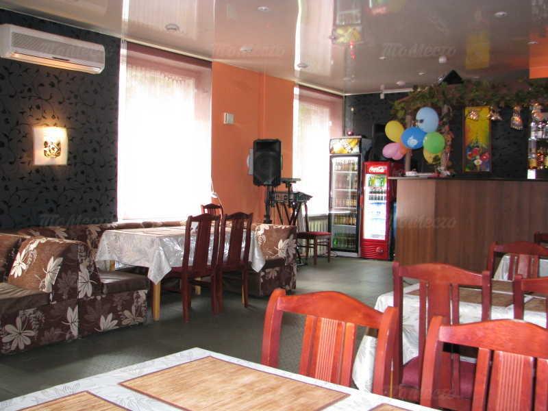Меню бара, кафе Хванчкара на Большом Сампсониевском проспекте
