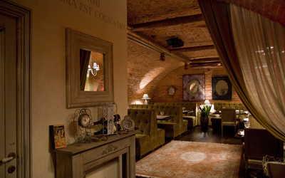 Банкетный зал ресторана Legran (Легран) на Миллионной улице