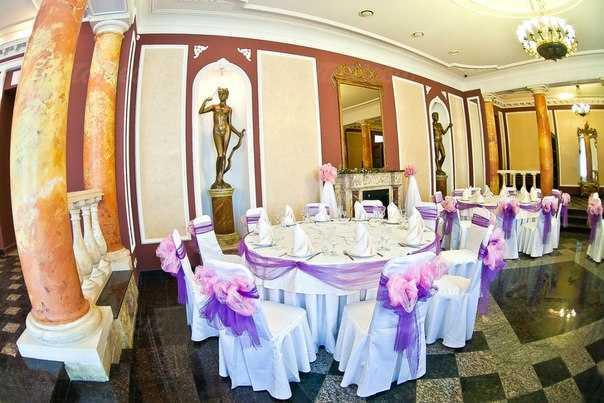 Меню ресторана Котильон (Kotil'on) на проспекте Добролюбова