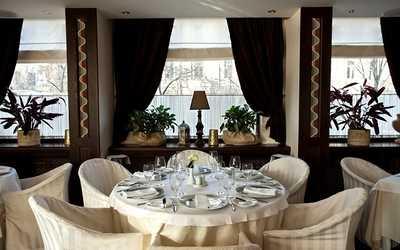 Банкетный зал ресторана Ла Маре (La Maree) на Суворовском проспекте фото 1