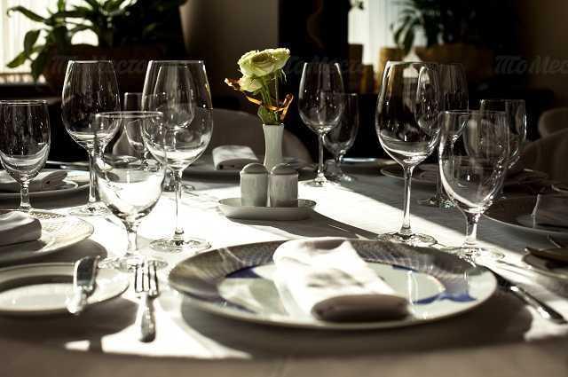 Не всегда количество посетителей того или иного ресторана зависит от еды, которую там подают