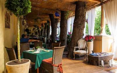 Банкетный зал ресторана Узбекистан на Неглинной улице