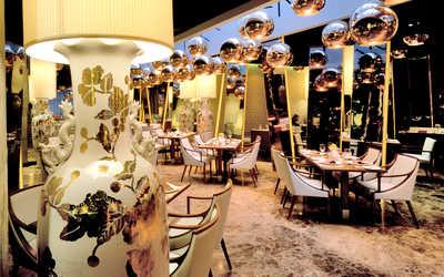 Банкетный зал бара, ресторана Цифры в Покровке фото 1