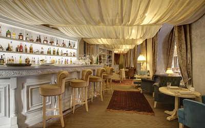Банкетный зал кафе, ресторана Н Кафе на Ленинском проспекте