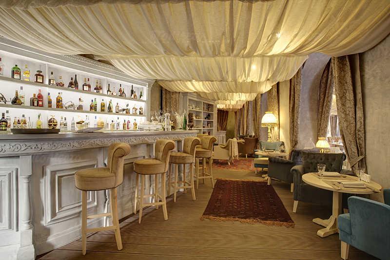 Меню кафе, ресторана Н Кафе на Ленинском проспекте