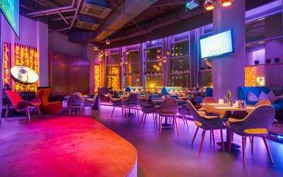Банкеты ресторана Крыша Бар на Алтуфьевском шоссе фото 3