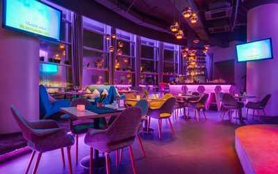 Банкеты ресторана Крыша Бар на Алтуфьевском шоссе фото 1