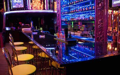 Банкетный зал караоке клуба, ресторана Дорффман (Dorffman) на Таганской площади фото 3