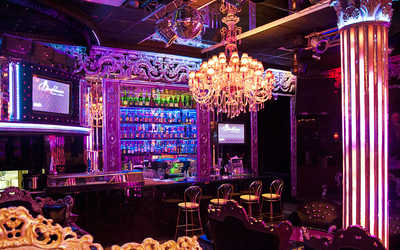 Банкетный зал караоке клуба, ресторана Дорффман (Dorffman) на Таганской площади фото 1