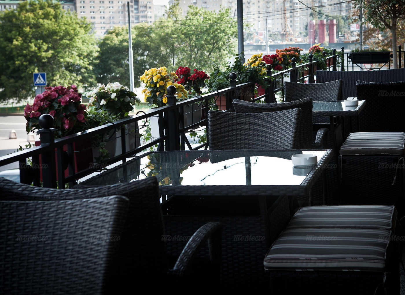 Меню караоке клуба, ресторана Barry White (Барри Вайт) в Глубоком переулке