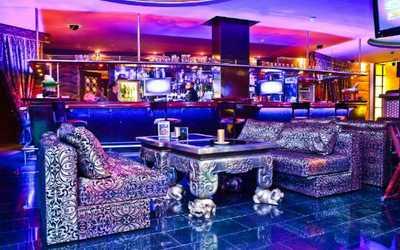 Банкетный зал караоке клуба, ресторана Empress Hall (Импресс Холл) на проспекте Мира фото 3
