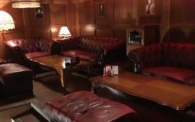 Банкетный зал ресторана Дефакто (Defaqto) на Большой Лубянке фото 2
