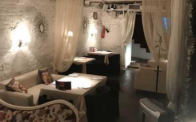 Банкетный зал ресторана Дефакто (Defaqto) на Большой Лубянке фото 3