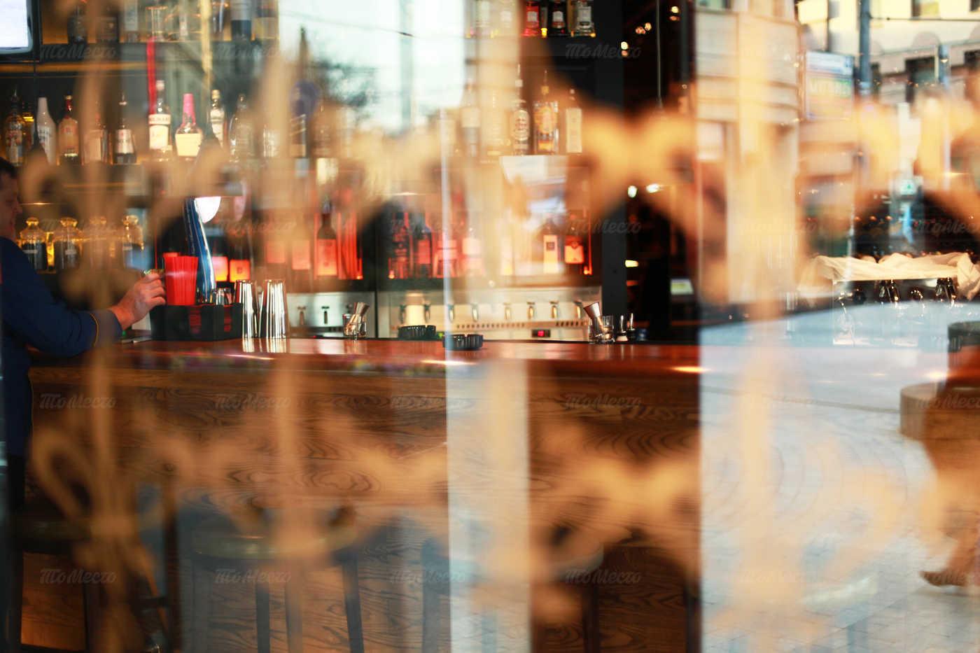 Меню бара, кафе La Bottega (Ла Боттега) на Лесной улице