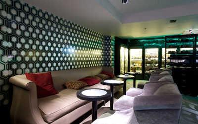 Банкетный зал ресторана G Graf (Граф) в 4-м Добрынинском переулке