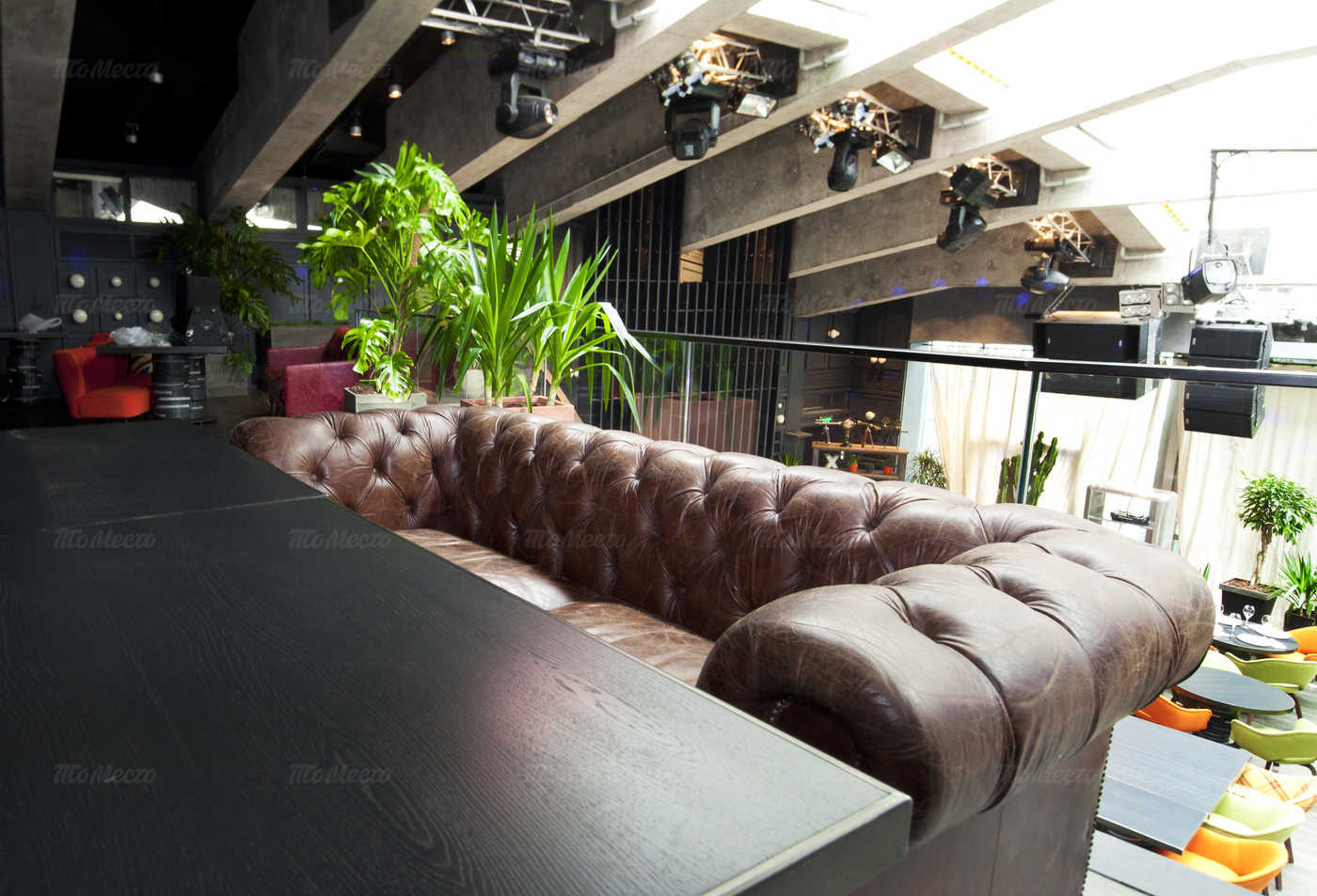 Меню бара, ресторана Maxim Bar (Максим Бар) на Цветном бульваре