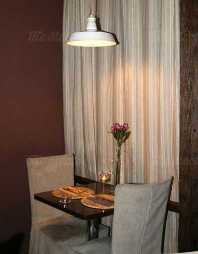Меню кафе, ресторана Secret place в переулке Калошин