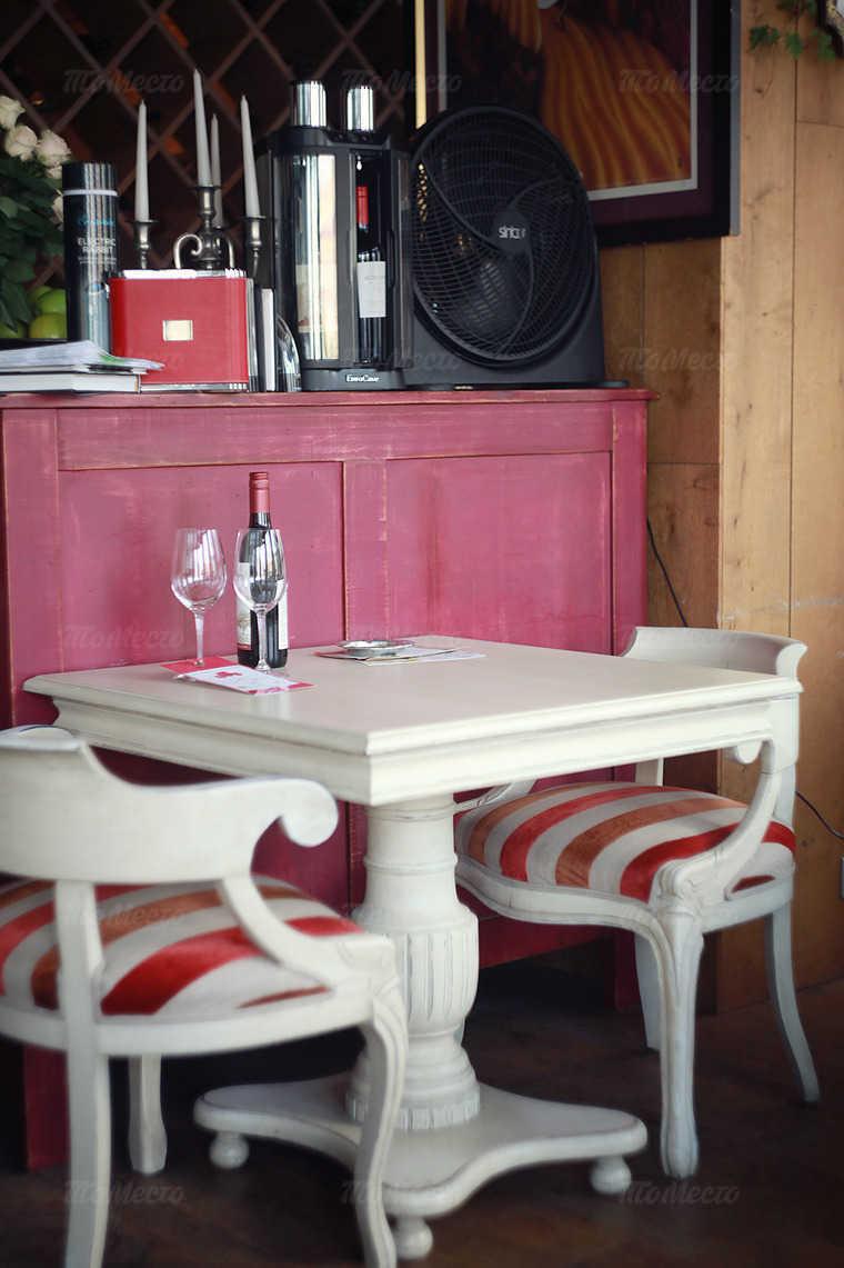 Меню ресторана Винотека Диссидент (Vinoteca Dissident) на Никольской улице