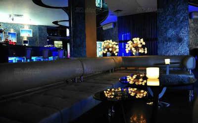 Банкетный зал караоке клуба Шаляпин на Олимпийском проспекте фото 3