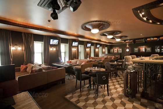 Меню кафе, ресторана Аэро Кафе (Aero Сafe) на Садовой-Черногрязской улице