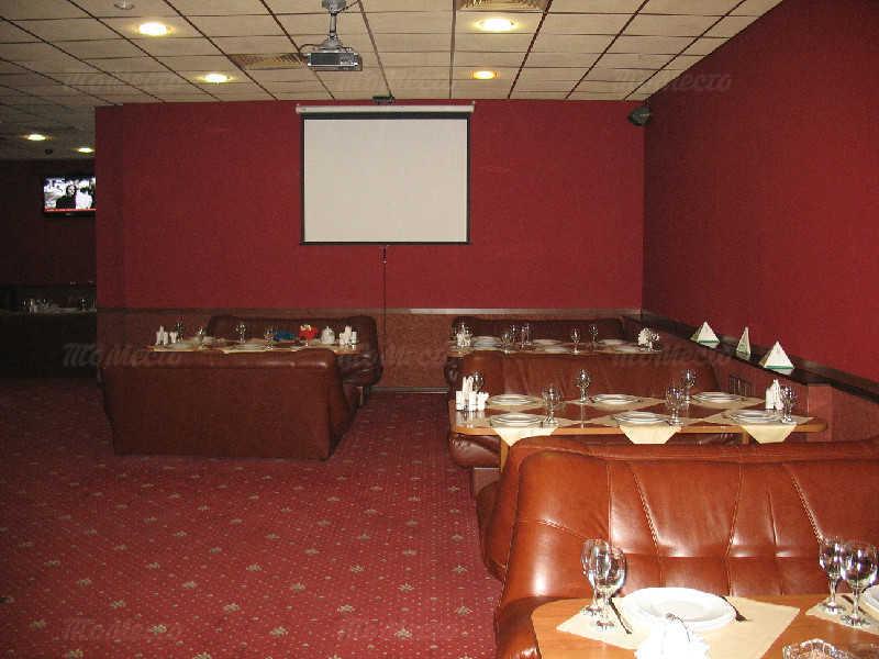 Меню ресторана Вель (Vel) на улице Лескова
