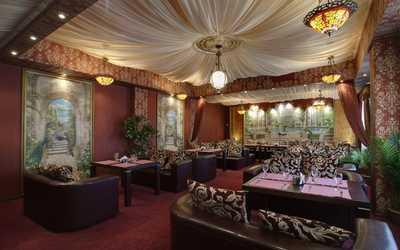 Банкетный зал ночного клуба, ресторана Varadero (Варадеро) в Рязанском переулке