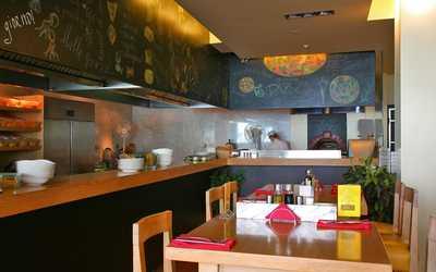 Банкетный зал бара, кафе, ресторана Вапиано (Vapiano) на проспекте Мира фото 1