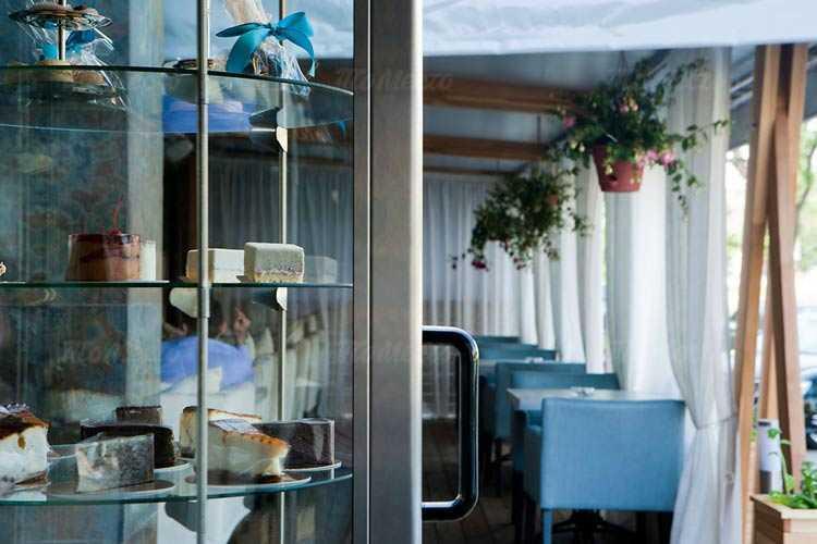 Меню ресторана Гастрономика-Фиш (Gastronomica-Fish) на Ленинском проспекте
