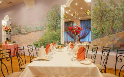 Банкетный зал ресторана Джон Сильвер на Каширском шоссе фото 1