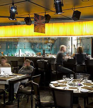 Меню кафе, ресторана Галерея (Gallery) на улице Петровка