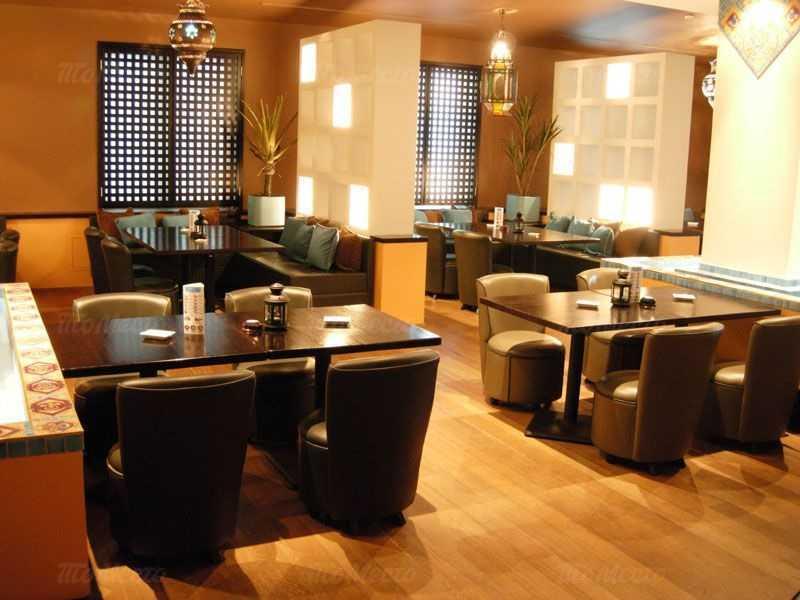 Меню ресторана Джотто на Пироговском шоссе