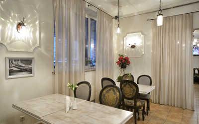 Банкетный зал кафе Каприччио (Capriccio) на Родионовской улице фото 3