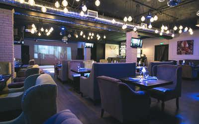 Банкетный зал караоке клуба Студио 46 на Новослободской улице