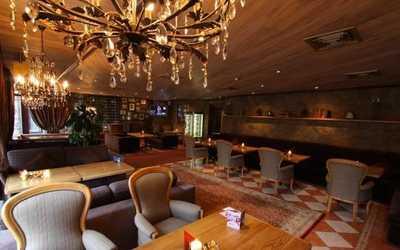 Банкетный зал пивного ресторана Львиное сердце на Ленинском проспекте фото 1