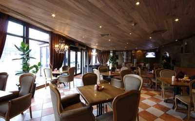 Банкетный зал пивного ресторана Львиное сердце на Ленинском проспекте фото 2