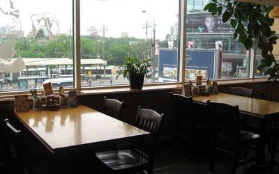 Банкетный зал пивного ресторана Пражечка на улице Маршала Василевского фото 2